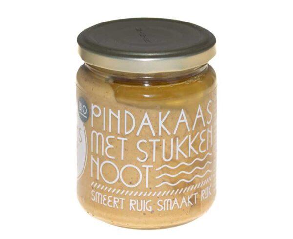 Zeemansboter Pindakaas typisch Rotterdamse producten cadeau