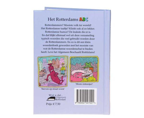 Humor uit Rotjeknor boek cadeau