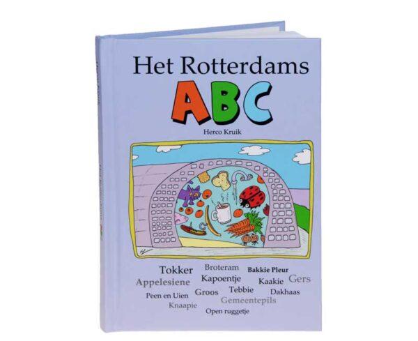 Het Rotterdams ABC Boekje Humor