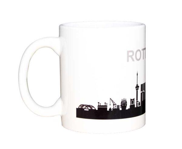 Rotterdamse Koffie mok beker souvenir cadeau
