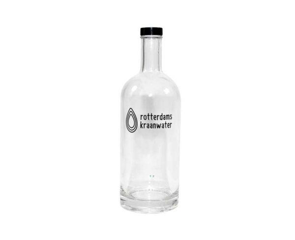 Rotterdams kraanwater, fles, cadeauverpakking, souvenir