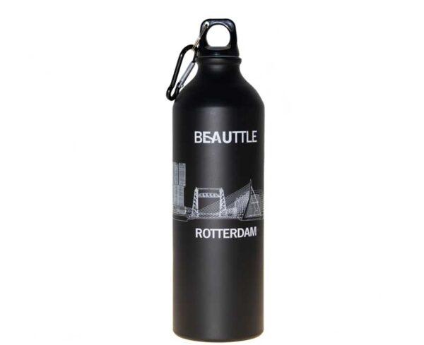 Drinkfles water Rotterdam cadeau gift souvenir