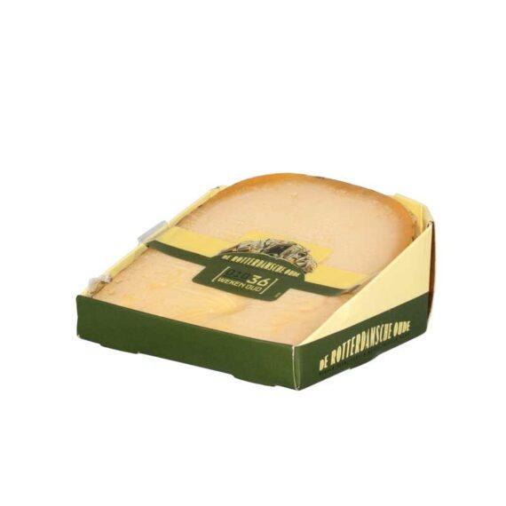 De Rotterdamsche Oude, Kaas, Pakket